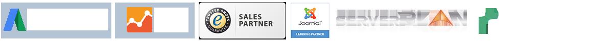 Certificazioni Web Agency Roma Google Partner