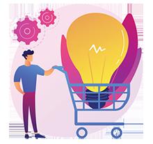 Creazione e-commerce Roma