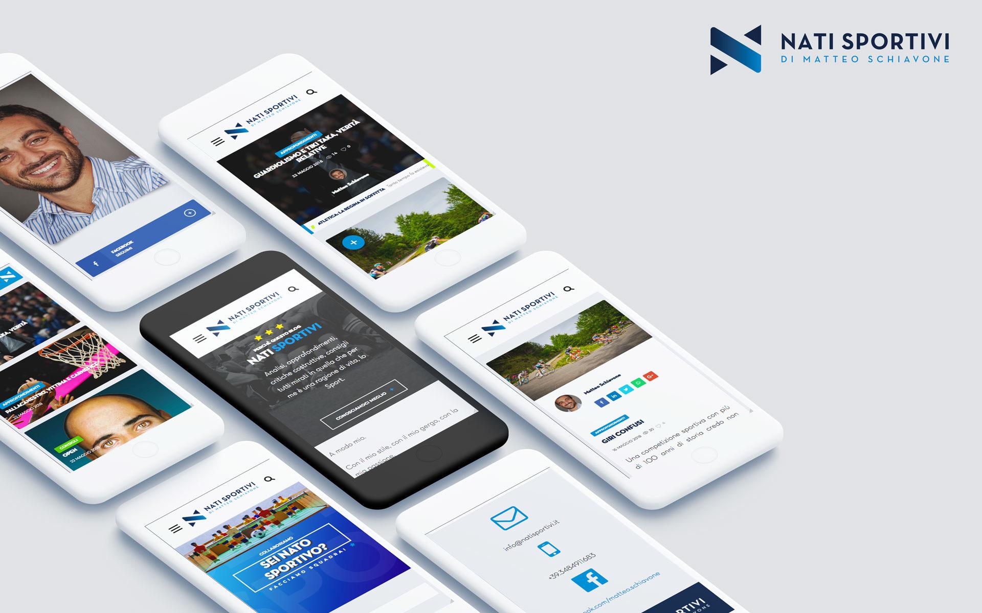 NatiSportivi.it Blog
