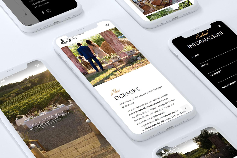 San Donnino Mockup Smartphone